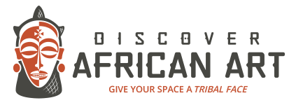 Discover-African-Art-Logo The Official Website of Dave Dahl