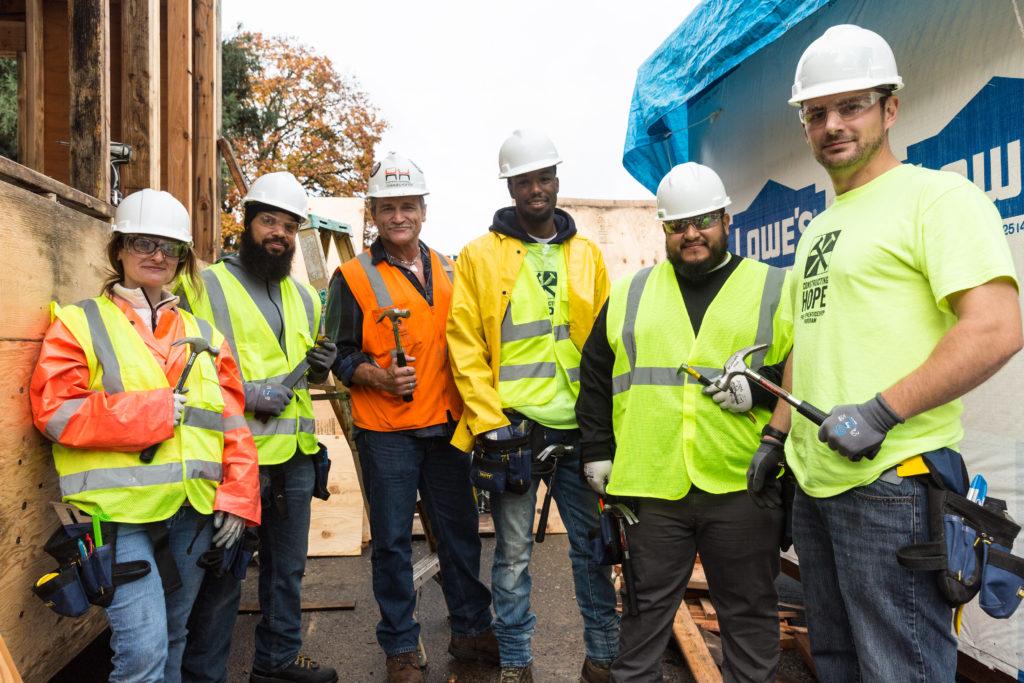 Construction Hope/Dave Dahl
